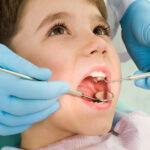 رشته دندانپزشکی کودکان چیست؟